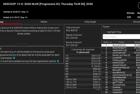 """Buckoh555"" Wins MISCOOP-13-H: $200 NLHE [Progressive KO, Thursday Thrill SE] ($5,489.85 + $3,613.20)"