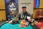 Taylor Howard Takes Down 2021 MSPT South Dakota State Poker Championship for $119,165 and Claims Second Main Event Title