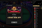 """""""PDC Mayor"""" Wins a Circuit Ring and $330,507 in the Colossus"""