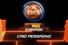 Caio Pessagno Clinches WPT500 Knockout Title ($102,704)