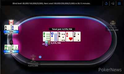 """""""Vimtefeedar"""" Eliminated in 4th Place ($3,903)"""