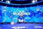 Joe McKeehen Wins USPO Event #3: $10,000 No-Limit Hold'em ($200,200)