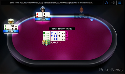 """""""FLRAP"""" Eliminated in 3rd Place ($37,050)"""