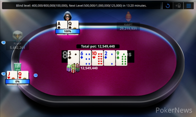 """""""aziz.Mancha"""" Eliminated in 4th Place ($27,450)"""
