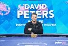 David Peters Wins Record-Breaking USPO Event #7: $10,000 NLHE ($217,800)