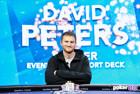 David Peters Wins $10K Short Deck for his Second 2021 USPO Title ($124,200)