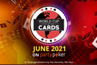 See You Next Sunday for the World Cup of Cards Online