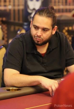 Michael Zulker