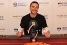 MSPT $1,600 Main Event Champion Chance Kornuth