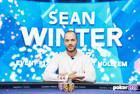 Sean Winter Wins USPO Event #12: $50K NLHE ($756,000)