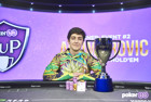 Ali Imsirovic Victorious in PokerGO Cup Event #2: $10K NLHE for Seventh PokerGO Tour Title ($183,000)