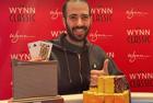 Uri Reichenstein Wins Wynn $1,600 Mystery Bounty for $217,948