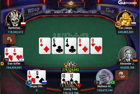 """Sergey """"sit_boom777"""" Sitnikov Eliminated in 7th Place ($28,649)"""