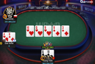 """Eran """"Ma_Yesh_Beze"""" Soffer Eliminated in 3rd Place ($90,595)"""