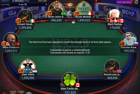 Day 1 of Event #3 Ends with Nine Players Left