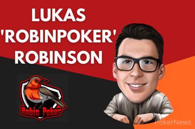 Lukas Robinson