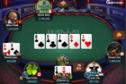 Bruschi Takes Lead with Million Chip Pot