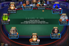 Event #5 Final Table