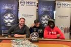 MSPT Black Hawk Three-Way Chop