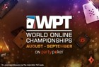 Kevin Macdonald Leads Day 1C of the WPT WOC Main Event