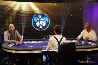 SHRB Europe Event #1 Heads-Up