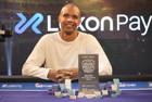 Phil Ivey Wins SHRB Europe Event #1: $25,000 Short Deck