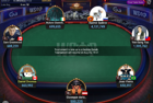 Final Table Event #18