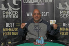 Raminder Singh Takes Down RGPS Seminole Coconut Creek After Heads-Up Deal ($45,456)