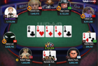 """Carlos """"Wtfisthis"""" Silva Eliminated in 9th Place (¥56,326)"""