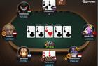 Stoyanov Into Top Five