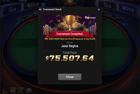"""Congratulations to Jase """"RetiredFedor"""" Regina, Winner of Event #30: Beat the Pros [Freezeout] for $75,342"""