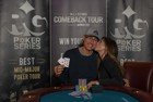 Miguel Cardenas Wins RunGood Poker Series Jamul Casino $575 Main Event for $43,070