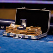 Cash and WSOPC Ring