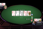 "Luis ""figalex25"" Figallo Defeats ""CBon's 72"" Heads-Up to Win WCOOP-01-H: $109 NLHE"