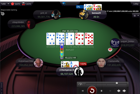 """""""benea29"""" Eliminated in 7th Place ($25,404)"""