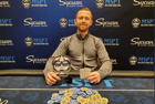 Chris Smith Wins the MSPT Sycuan Casino $360 Regional for $33,149