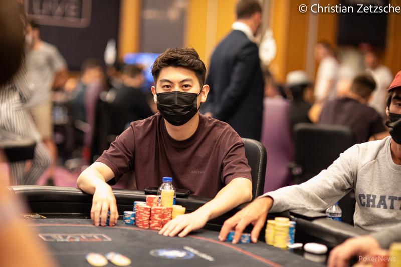 Jim Sue Pan (Foto: Pokernews)