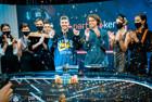 Mantas Nanartavicius Wins the 2021 partypoker LIVE MILLIONS North Cyprus $2,200 Warm Up ($210,912)