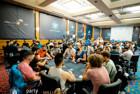 Tournament Room at Merit