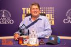 Former Poker Dealer Martin Mauthner Wins the €300K GTD The Festival Series Bratislava Main Event (€47,600)