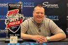 Matt Paten Wins the 2021 MSPT United States Poker Championship For $94,782