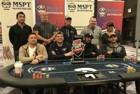 MSPT Sycuan Casino Main Event Final Table
