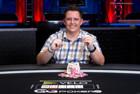 Jimmy Barnett - Event #1: $500 Casino Employees No-Limit Hold'em Winner