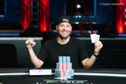 Jeremy Ausmus Wins Event #3: $1,000 Covid-19 Charity Relief Event for $48,681
