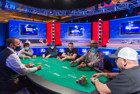 Event #4: $500 The Reunion No-Limit Hold'em 2021 Final Table