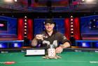 Jason Koon Wins Maiden WSOP Bracelet in Event #11: $25,000 Heads-Up Championship ($243,981)