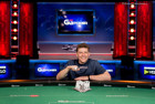 Ari Engel Scores Wins Second WSOP Bracelet in Event #9: $10,000 Omaha Hi-Lo 8 or Better Championship; Hellmuth Fifth