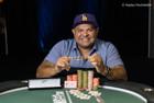 Rafael Lebron Captures Second Bracelet, Wins 2021 WSOP Event #14: Seven Card Stud ($82,262)