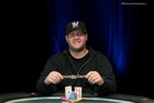 Jansen Comes from Behind to Win First WSOP Gold Bracelet in Event #15: $1,500 6-Handed No-Limit Hold'em