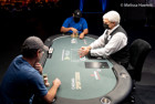 Heads-Up Event #18: $2,500 Mixed Triple Draw Lowball